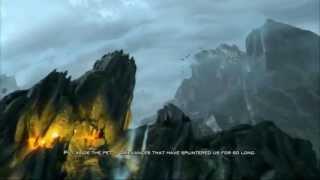 A God of War III By: Willard Elvin Estacio 1080p HD