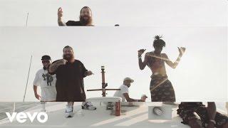 Statik Selektah - Beautiful Life ft. Action Bronson, Joey Bada$$
