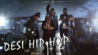 Desi Hip Hop | By Manj Musik for MTV Spoken Word