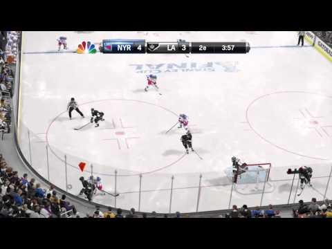 NHL 15 AMAZING GOAL! #2