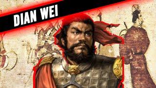 GREATEST CHINESE WARIOR - DIAN WEI - THREE KINGDOMS PERIOD DOCUMENTARY