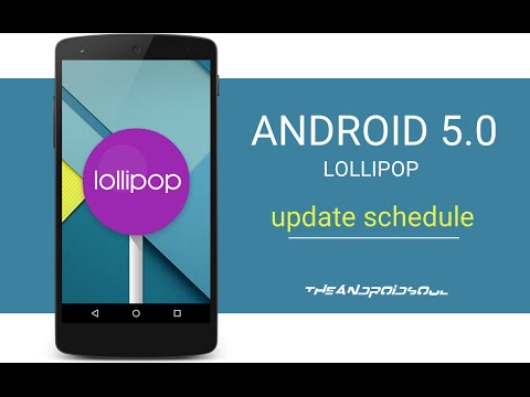 How to Update Galaxy S3 Mini I8190 with Lollipop Android 5.0 AOSP Firmware