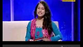 Hot Seat with Ollywood Actress Anu Choudhury