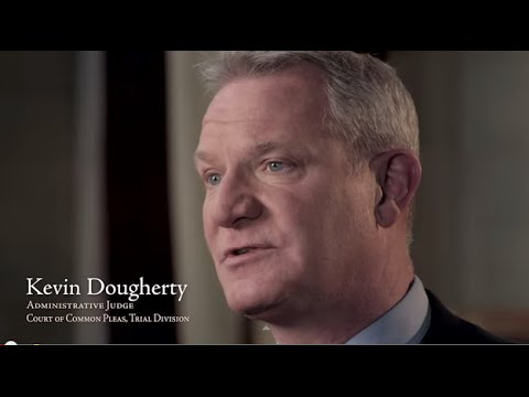 Kevin Dougherty for PA Supreme Court Announcement