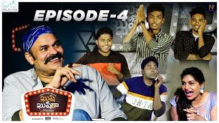 Kushi Kushiga Episode 4 | Stand Up Comedy Series | Naga Babu Konidela Originals | Infinitum Media