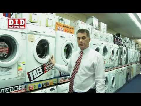 Which Washing Machine Should I Buy?