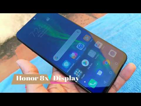 Honor 8x Full Review