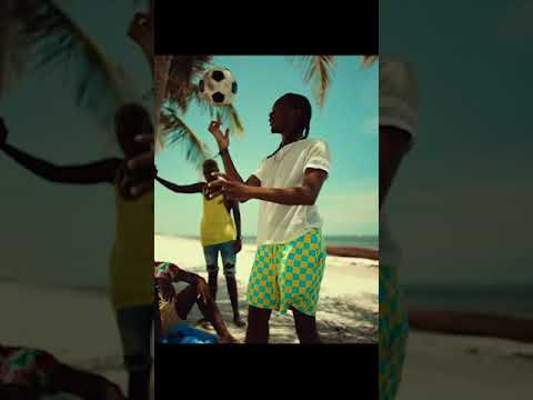 DJ Snake & Niniola - Maradona Riddim (Official Music Video)