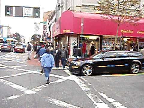 QUEENS JAMAICA AVENUE NEW YOR CITY
