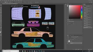 FiveM🍃 SexySpeedometer Update 6 Preview: Electric Car Changes