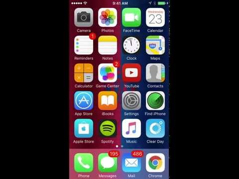 How Turn Your Ipod Touch Into An Iphone