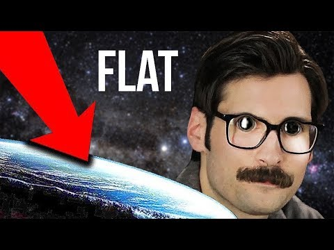 BuzzFeed Does Flat Earth Theory