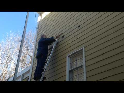 Dryer Vent Cleaning Charleston | Clogged Dryer Vent | Goose Creek | Mt Pleasant