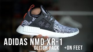 THE BEST ADIDAS NMD FOR 2017 NMD R1 VS NMD R2 VS XR1