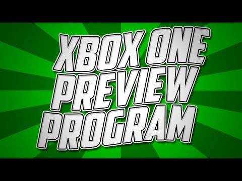 XBOX PREVIEW  - ¿Como Acceder? & Novedades de Julio