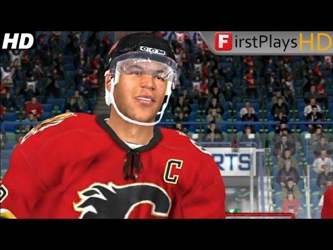 NHL 08 - PC Gameplay