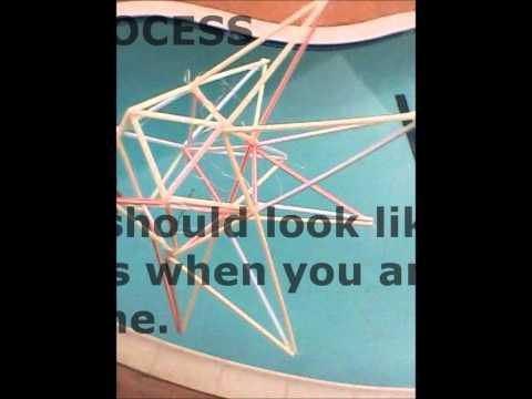 Icosahedron Star