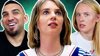 """Fans React to Stranger Things Season 3 Episode 3: """"The Case Of The Missing Lifeguard"""""""