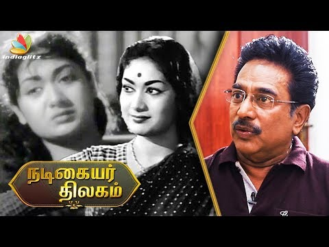 There is Lots to Learn From Savitri's Life : Rajesh Interview | Gemini Ganesan | Nadigaiyar Thilagam