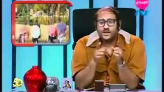 سيد أبو حفيظة بيعلق على فيس بوك مصر ضحك مهلك   YouTube