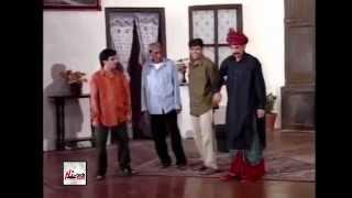 RABA ISHQ NA HOYE (TRAILER) - BEST PAKISTANI COMEDY STAGE DRAMA