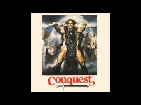 Conquest - Soundtrack (Lucio Fulci, 1983, VHS Audio Rip Version) *FULL ALBUM*