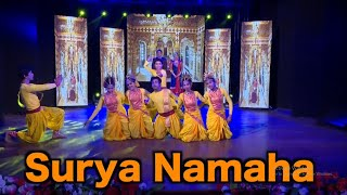 Surya Namaha ¦ Winnerz Tracker ¦ Speaker Surya Sinha ¦ Forever Living Products ¦ Network Marketing