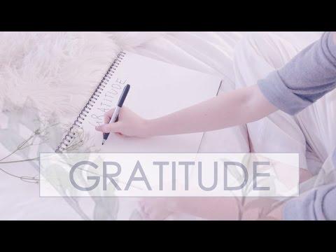 How Showing Gratitude Benefits You xoxo