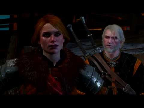 The Witcher 3 - POSSESSION - How to Trick The Hym