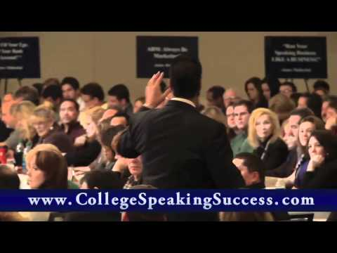 Keynote Speaking Tips for an Exciting Presentation