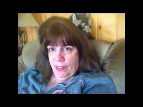 I got both my test results! BRCA 1-2 - Breast Cancer Vlog 11/21/13