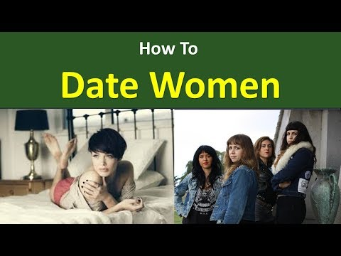 How to Date Women|Project confidence