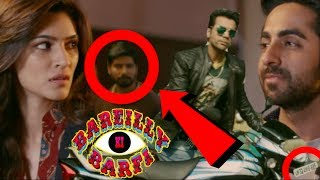 Bareilly Ki Barfi Trailer Breakdown+|Everything You Missed| Kriti Sanon| Ayushmann| Rajkummar Rao