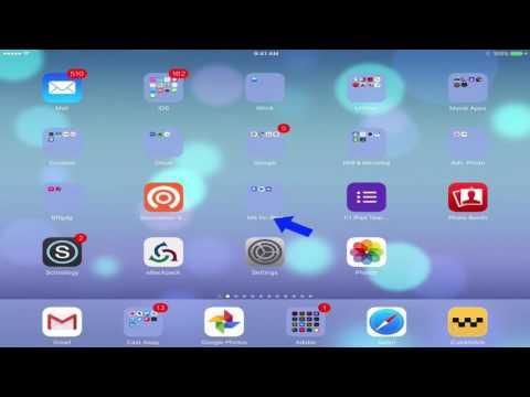 iBadger Student Orientation_Safari Autofill