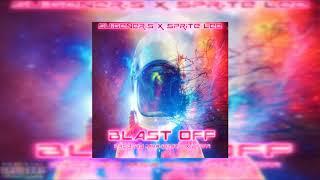 "Suigeneris ""Blast Off"" (Official Audio) Feat. Sprite Lee (Prod by MVA beats x Bfoti)"