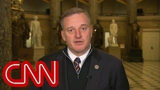 GOP member of House Intel Committee says it has