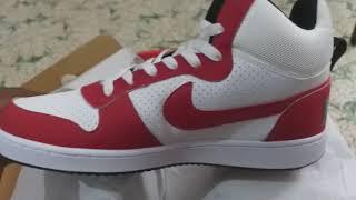 wholesale dealer bbe31 4ef13 Nike Court Borough Mid 6 months ago