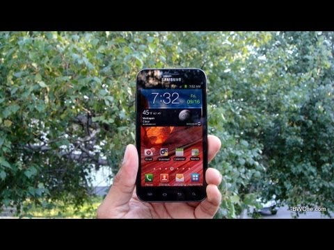 Samsung Epic 4G Touch Review | Galaxy S2 - BWOne.com