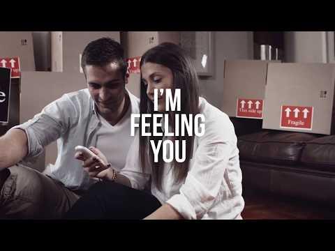 Rak-Su - I'm Feeling You (Official Lyric Video) Raksu
