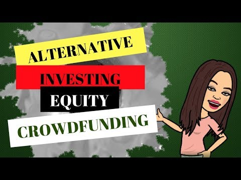 How to Invest Money in Startups   Equity Crowdfunding