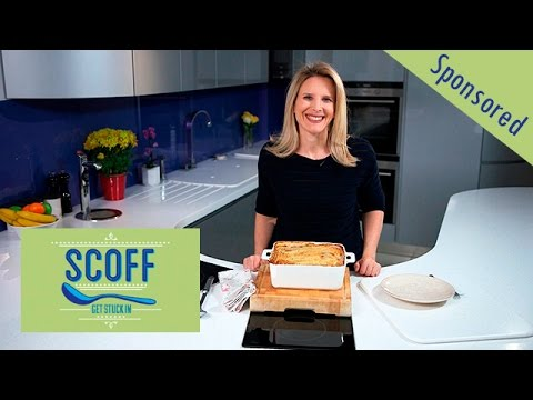 Lisa's Favourite Fish Pie I Coeliac Awareness Week (AD)