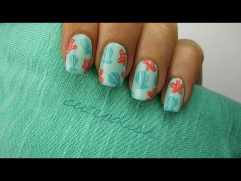 Video Of The Week: Summer Nails