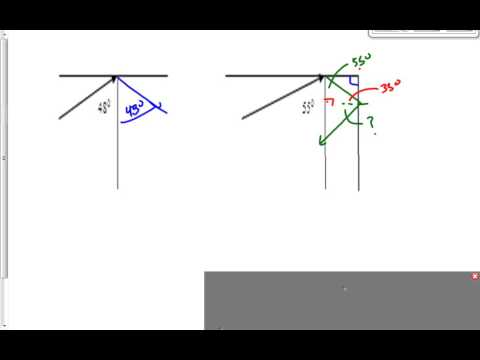 (404-13F) Michelson Worksheet and Curved Mirror Diagrams