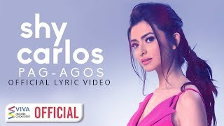 Shy Carlos — Pag-agos [Official Lyric Video]