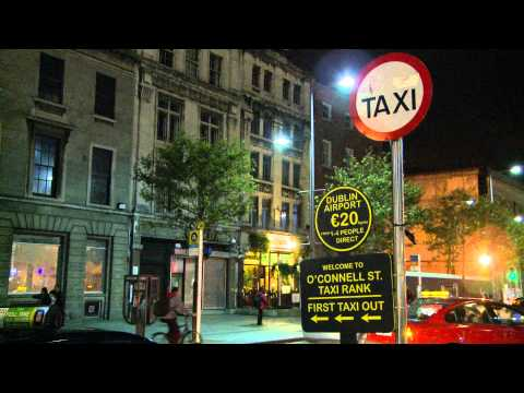 TAXI D - A documentary about Taxi Drivers in Dublin - A film by Deepak