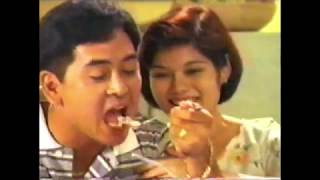 "Knorr Chicken Cubes ""BALIKBAYAN"" TVC"