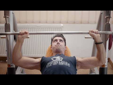 Grow the Upper Chest | Muscling In ep. 13