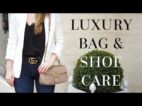 10 THINGS TO KNOW TO PROTECT YOUR LUXURY GOODS