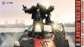 NGHTMRE & A$AP Ferg - REDLIGHT (VIP) (Animated Cover Art) [Ultra Music]