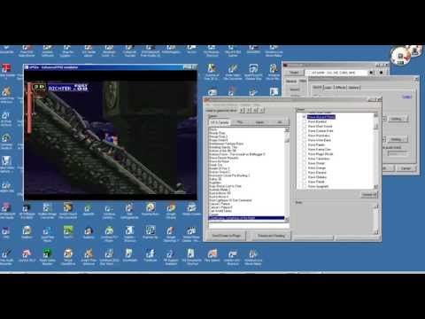 how to use Psx Emulation Cheater with ePSXe